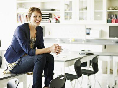 La mujer como líder en la empresa