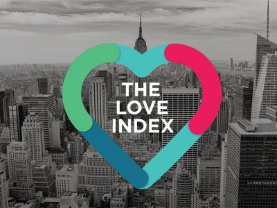 Love index: engagement corporativo